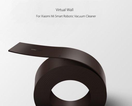 Xiaomi Mi Robot Vacuum - Mur virtuel ()