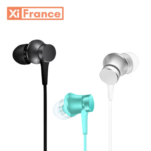 XIFRANCE XIAOMI MI PISTON BASIC