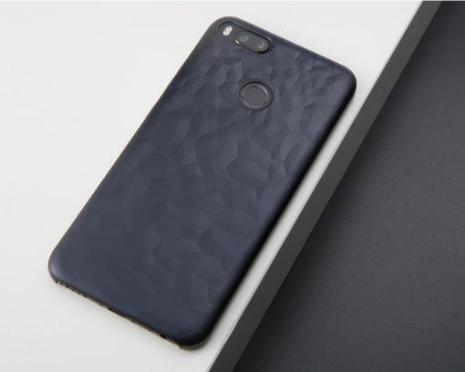 Xiaomi Mi5x et Mi A1 – Coque de protection ()