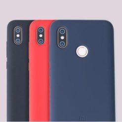 Xiaomi Mi8 SE – Coque de protection ()