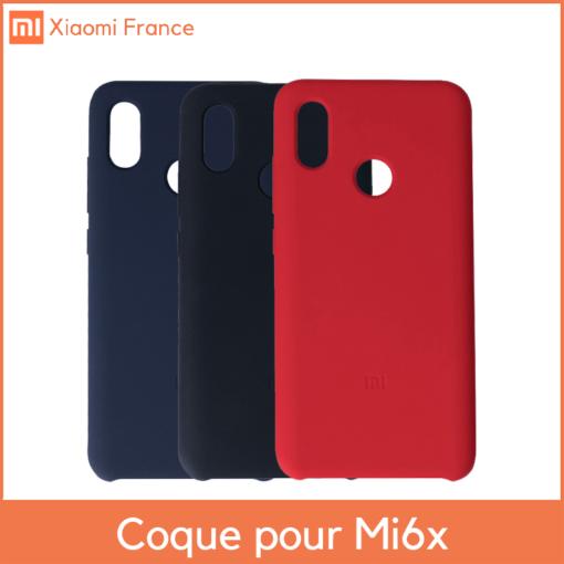 Xiaomi Mi6x - Coque de protection ()