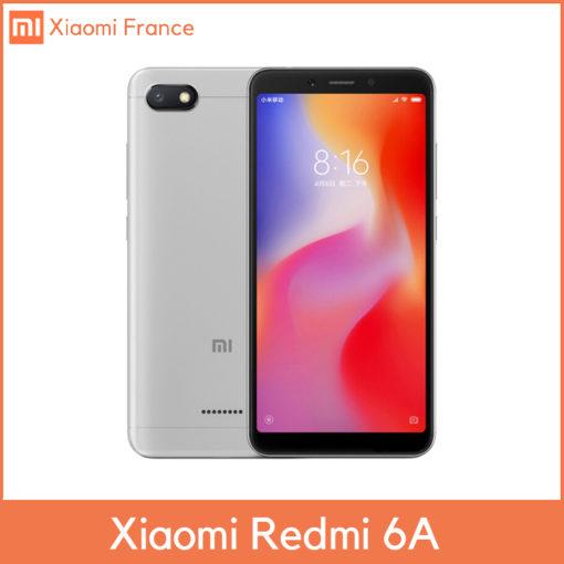 Xiaomi Redmi 6A (2/16GB ou 3/32GB) ()