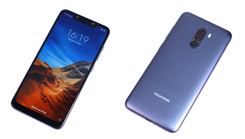 Qu'est-ce que POCO, la nouvelle marque de Xiaomi ? ()