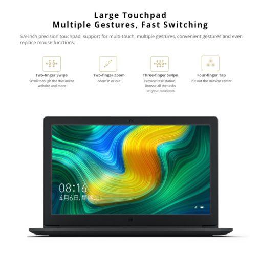 "Xiaomi Mi Laptop MX110 (Notebook 15.6"") ()"