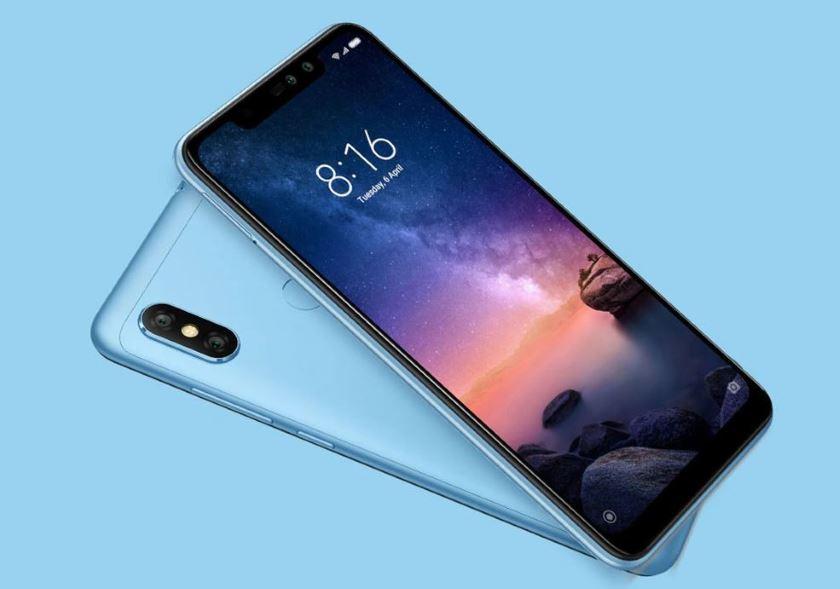 Xiaomi : tous les produits commercialisés en septembre 2018 ()