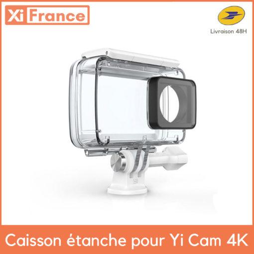 Boitier, Caisson étanche pour YiCam 4k (Officiel) ()