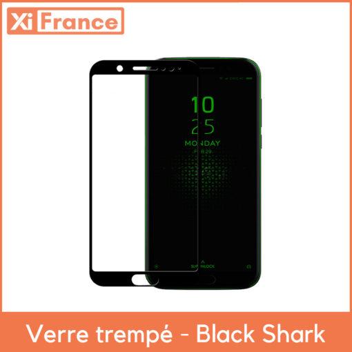Xiaomi Black Shark – Verre trempé Original ()