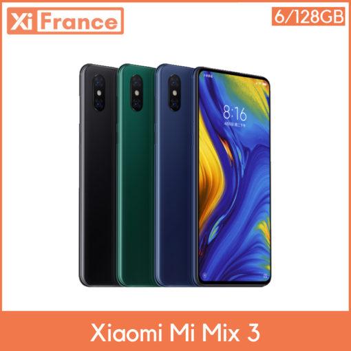 Xiaomi Mi Mix 3 (8GB RAM /128GB ROM) ()