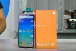 La TENAA dévoile les caractéristiques du Xiaomi Play (Redmi 7) ()