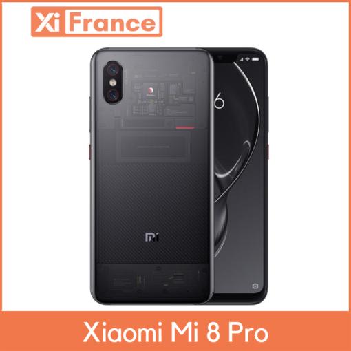 Xiaomi Mi8 Pro GLOBAL ()