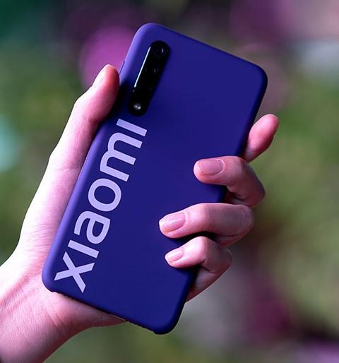 Coque pour Mi9 SE - Marque Xiaomi ()