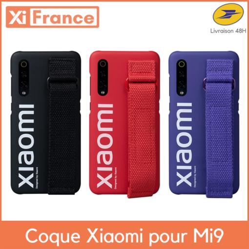 Coque pour Mi9 - Marque Xiaomi ()