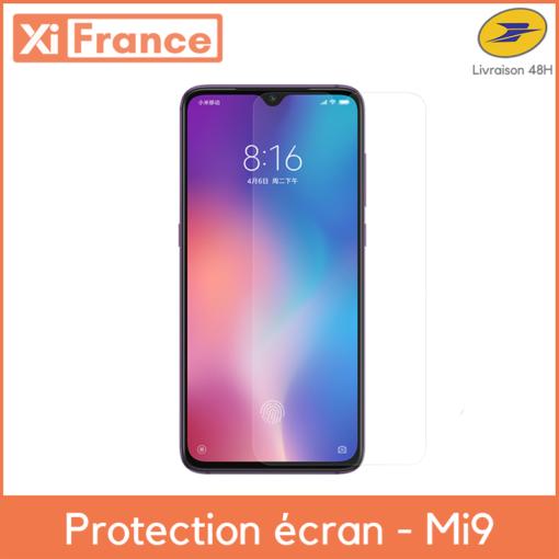Xiaomi Mi9 - Protection écran (PET ou Verre) ()