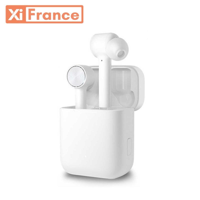 Quel est le meilleur écouteur sans-fil Xiaomi ? ()