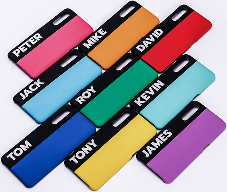 Xiaomi dévoile 17 nouvelles coques pour remercier les fans de la marque ()