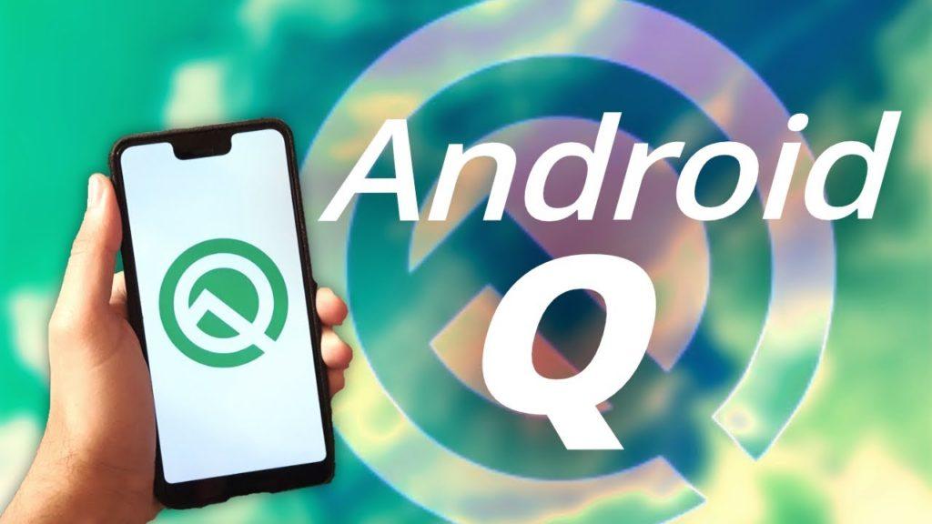 Les smartphones Xiaomi qui seront compatibles Android 10 ()