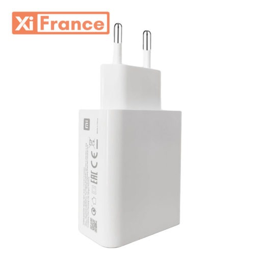 chargeur 27w xiaomi