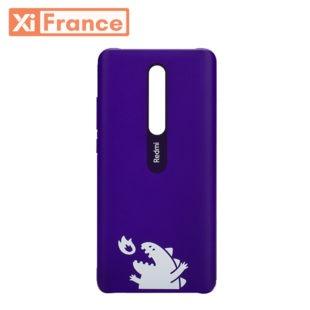 coque-xiaomi-mi-9t-violette