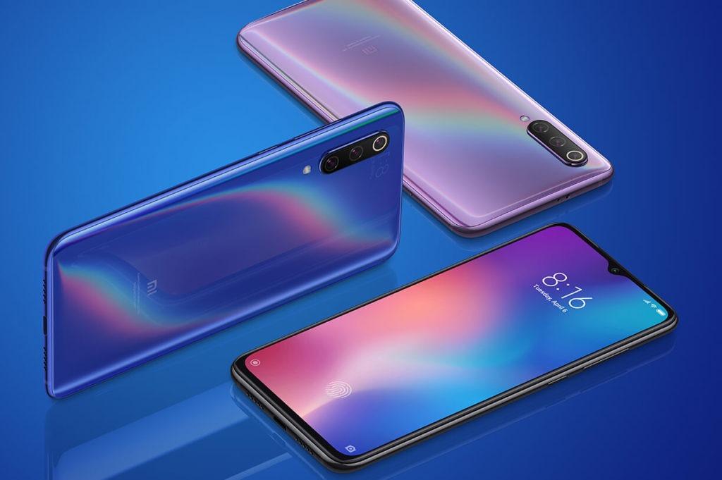 quel smartphone xiaomi choisir 2019
