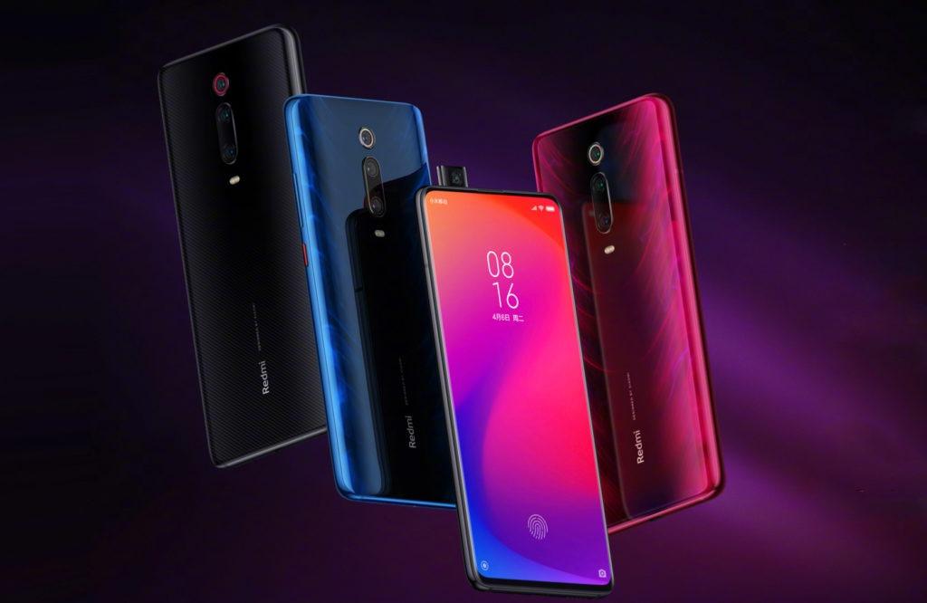 smartphone xiaomi 2019