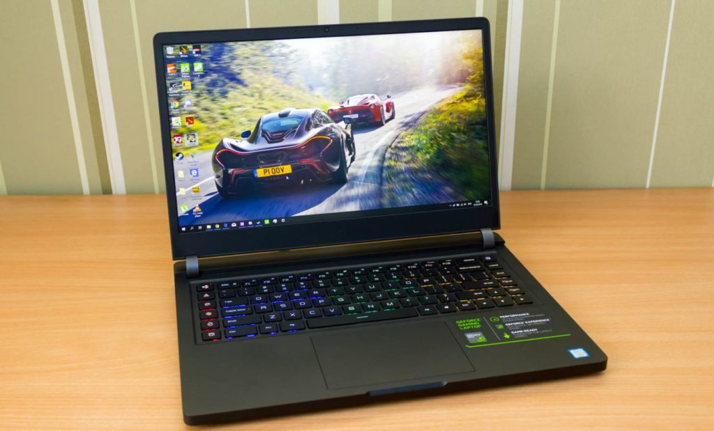 xiaomi notebook gaming