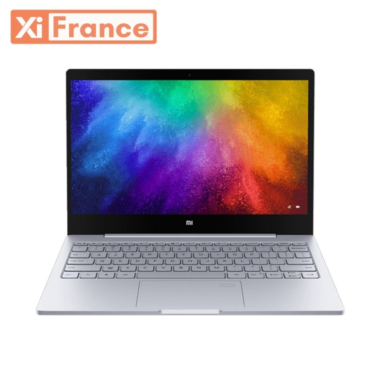 AZERTY pour Xiaomi Notebook Air 12.5 et 13.3 XiFrance