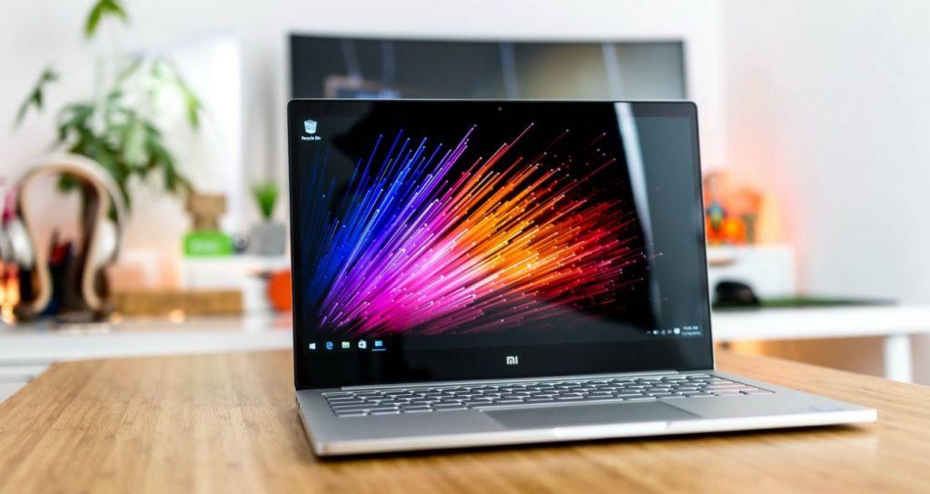Xiaomi Notebook : lequel choisir ? ()
