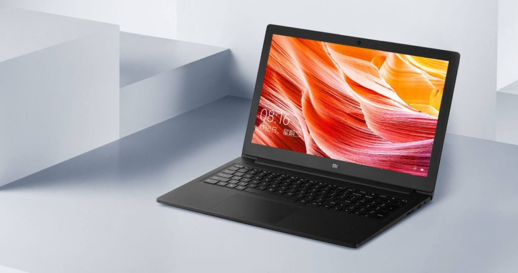 xiaomi notebook ruby