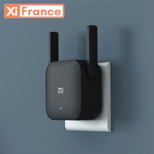Xiaomi Wifi Amplifier Pro 300Mbps - Amplificateur ()