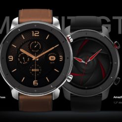 Amazfit GTR (Global) - 42mm ou 47mm ()