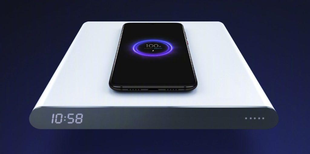 Xiaomi Mi Charge Turbo : une révolution ! ()