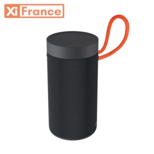 xiaomi outdoor bluetooth speaker test