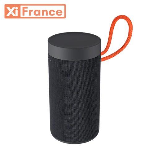 xiaomi outdoor bluetooth speaker test