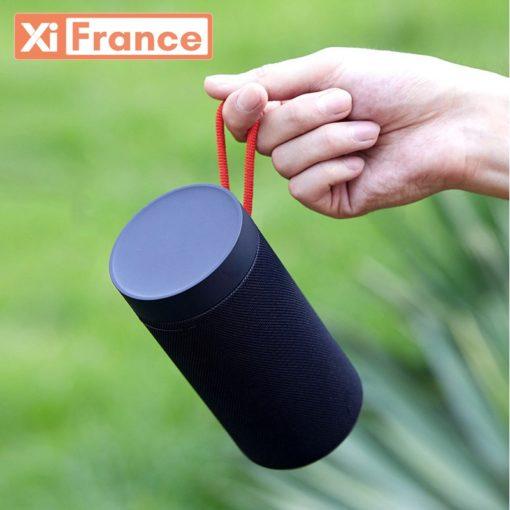 xiaomi mi outdoor bluetooth speaker test