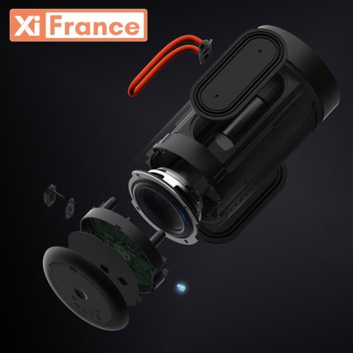 xiaomi outdoor bluetooth speaker france