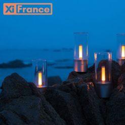 xiaomi yeelight candela lampe bluetooth