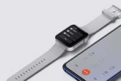 xiaomi mi watch montre