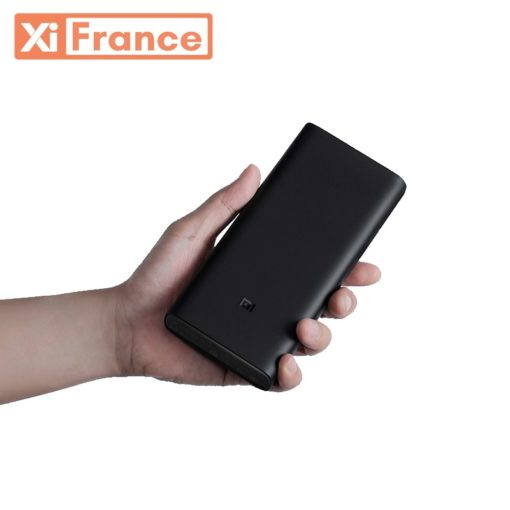 xiaomi power bank 45w