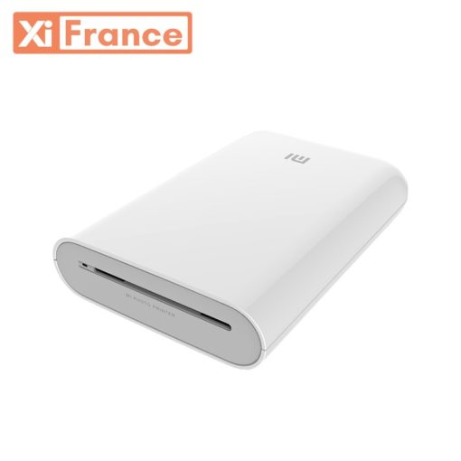 imprimante photo portable xiaomi