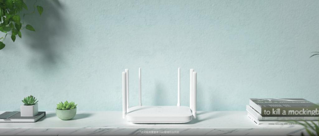 Redmi AC2100 : Un routeur Dual Band très performant ()