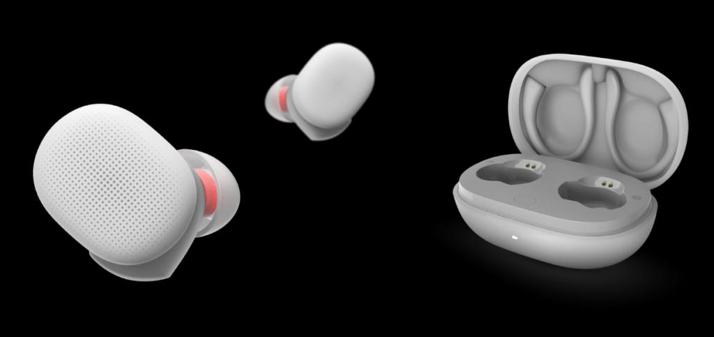 Amazfit PowerBuds : les écouteurs de 2020 ? ()