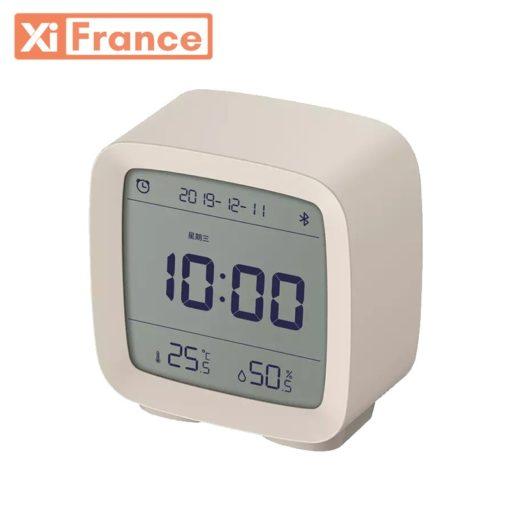 reveil xiaomi qingping alarm clock