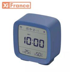 reveil xiaomi qingping alarm clock bleu