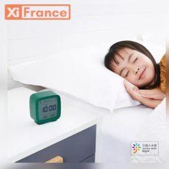 reveil xiaomi qingping alarm clock bluetooth