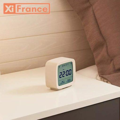reveil xiaomi qingping alarm clock france