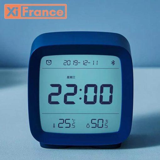 reveil xiaomi qingping alarm clock pas cher