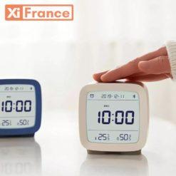 reveil xiaomi qingping alarm clock presentation