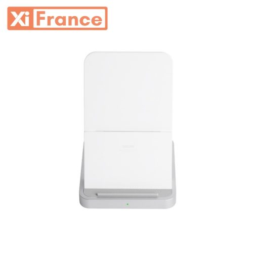 chargeur sans fil 30w xiaomi refroidi par air france