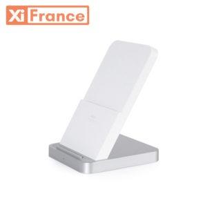chargeur sans fil 30w xiaomi refroidi par air