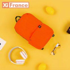 sac à dos xiaomi 10l orange